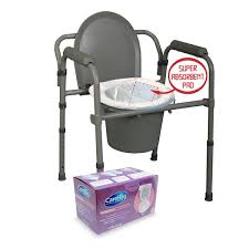 Commode Liner
