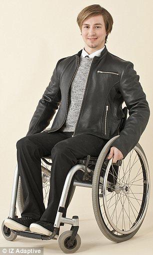 basic-4-wheelchair