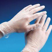 gloves-vinyl